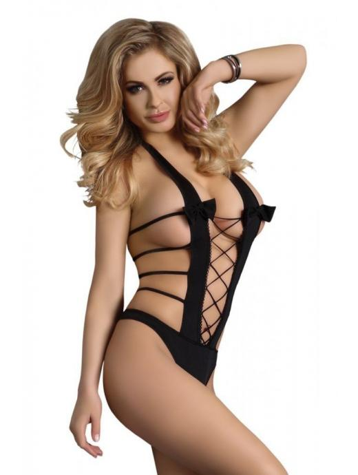 Erotické body LivCo CORSETTI Dallas - L/XL